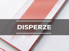 disperze - grindometry