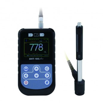 Portable Metal Hardness Tester DH-100