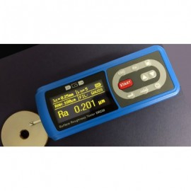 SURFACE ROUGHNESS TESTER DR220Plus